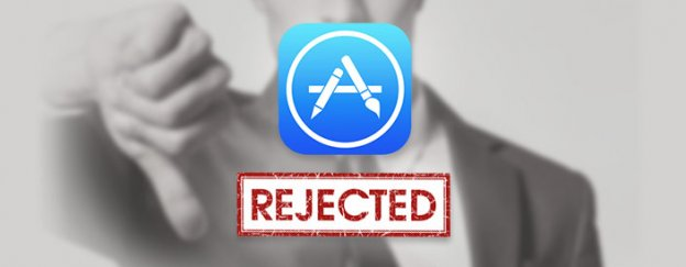 app-store-rejection
