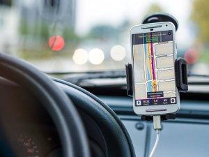 mobile navigation app