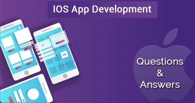 Quick Answers To Your Questions About iPhone App Development