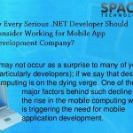 aspnet-in-mobile-application-development