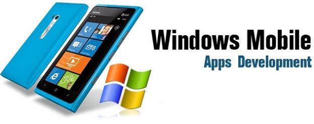 windows-mobile-apps-development