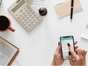 Calculator into Mobile App
