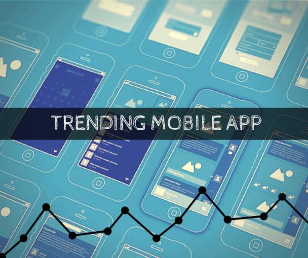 trending-mobile-app