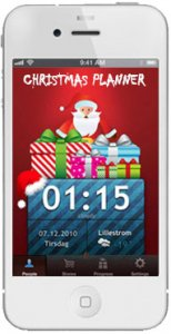 christmas_planner_application