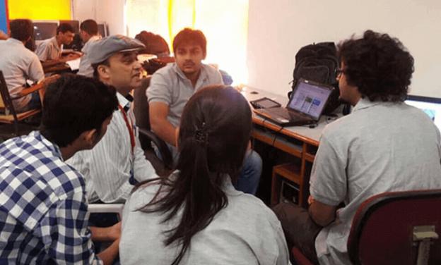 Young Entrepreneurs of Gujarat