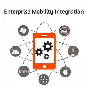 Enterprise-Mobility-Integration