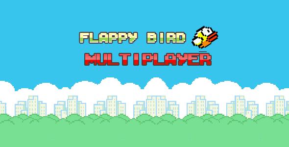 Flappy-Bird-multiplayer-game