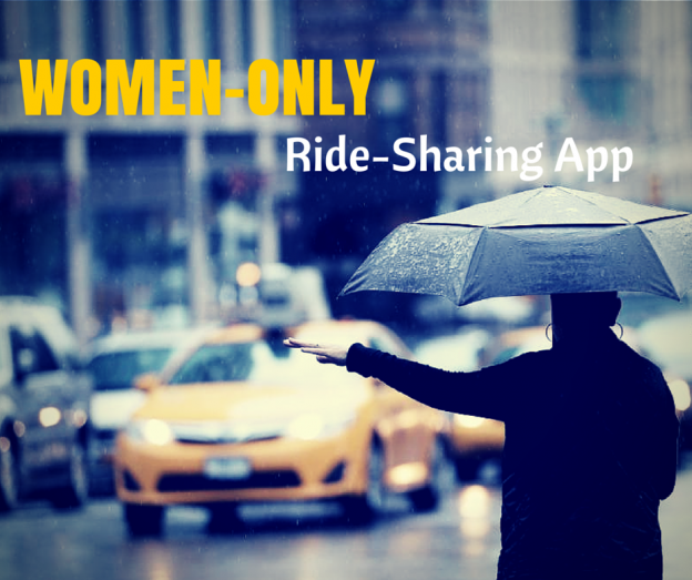 women-only-ride-sharing