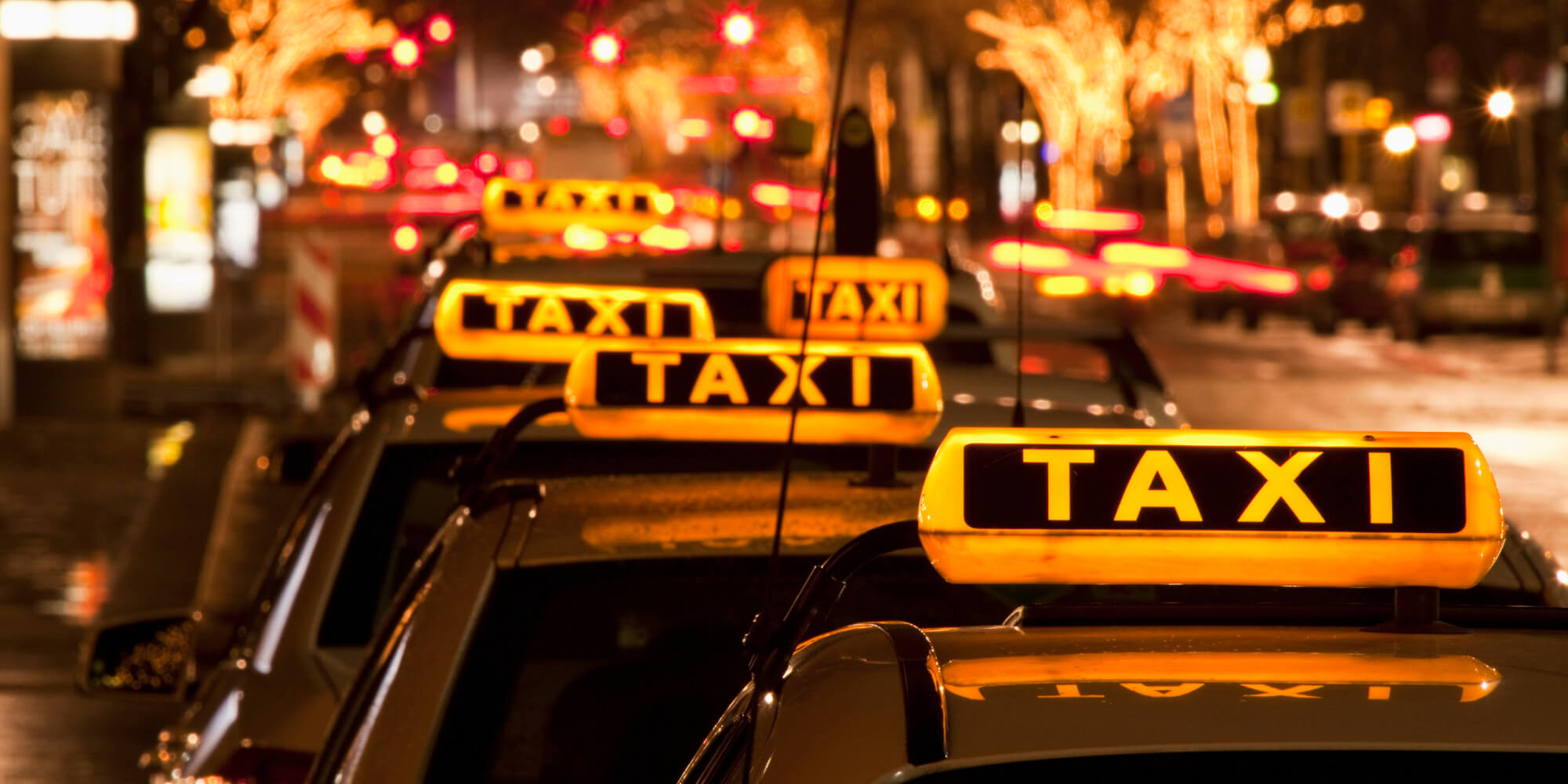 Taxi App Solution Complete Mobile App Solution To Manage
