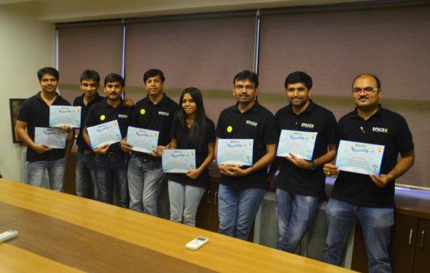 Winners of Q1 RnR 2015