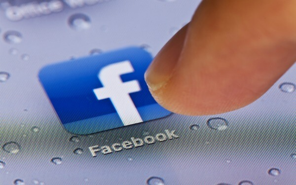 Facebook mobile app expectations