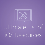 list-of-ios-resources