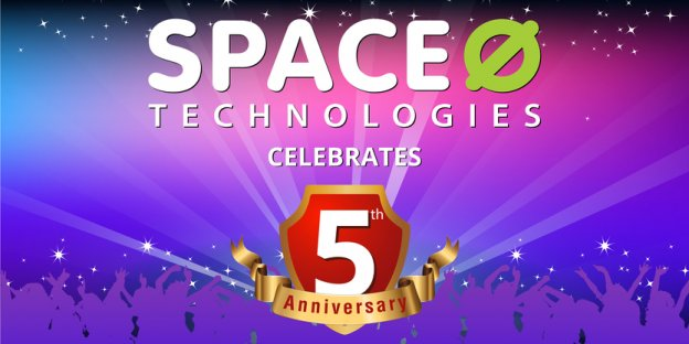 space-o-5th-year-celebration