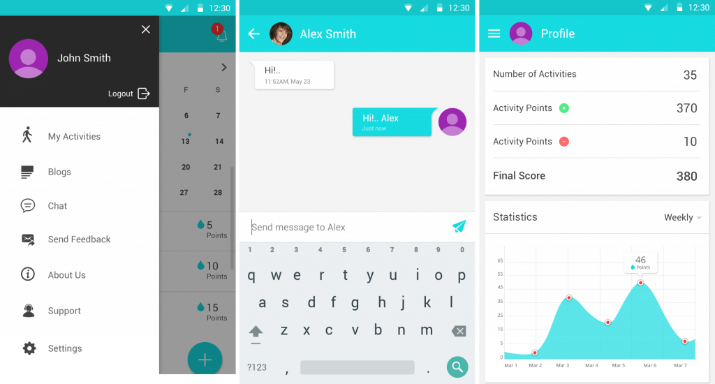 , Is Your Android App Upgraded With Material Design?