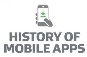 History-of-Mobile-Apps