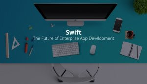 iOS app development, How Apple's iOS 13 & Swift 5 Can Change the Mobile App Development Industry