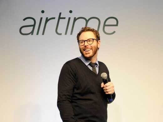 Parker Relaunched Airtime