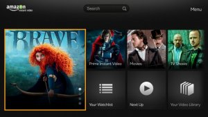 amazon video app features