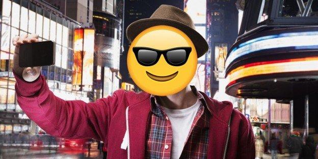 snap emoji