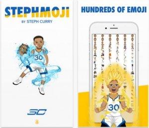 Emoji App like StephMoji
