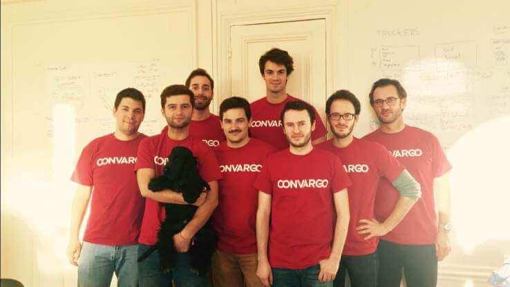 Convargo-Team