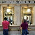 MTA eTix Mobile Ticketing App