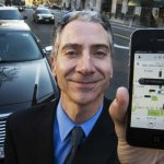 Ride-sharing app Uber Expands its User-base and Reaches to 2 billion Rides