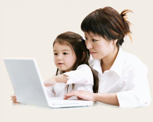 female mobile app coders