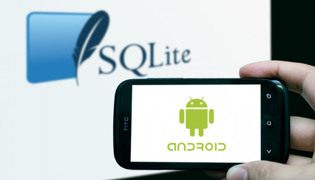 sqlite-android