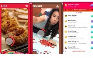 Facebook standalone app