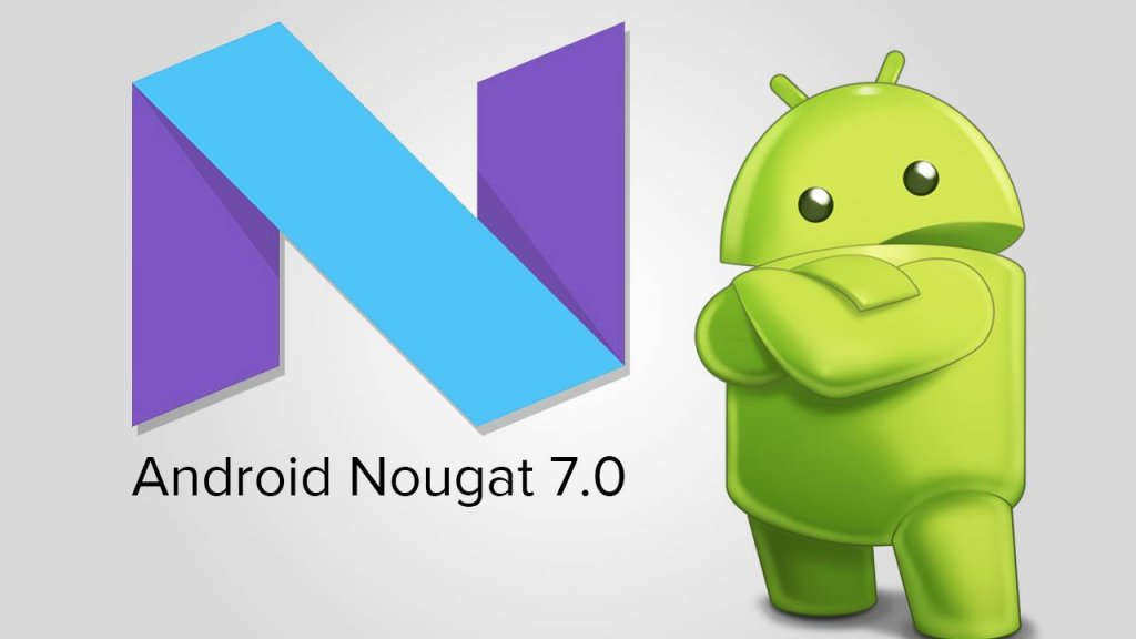 android 7 nougat features