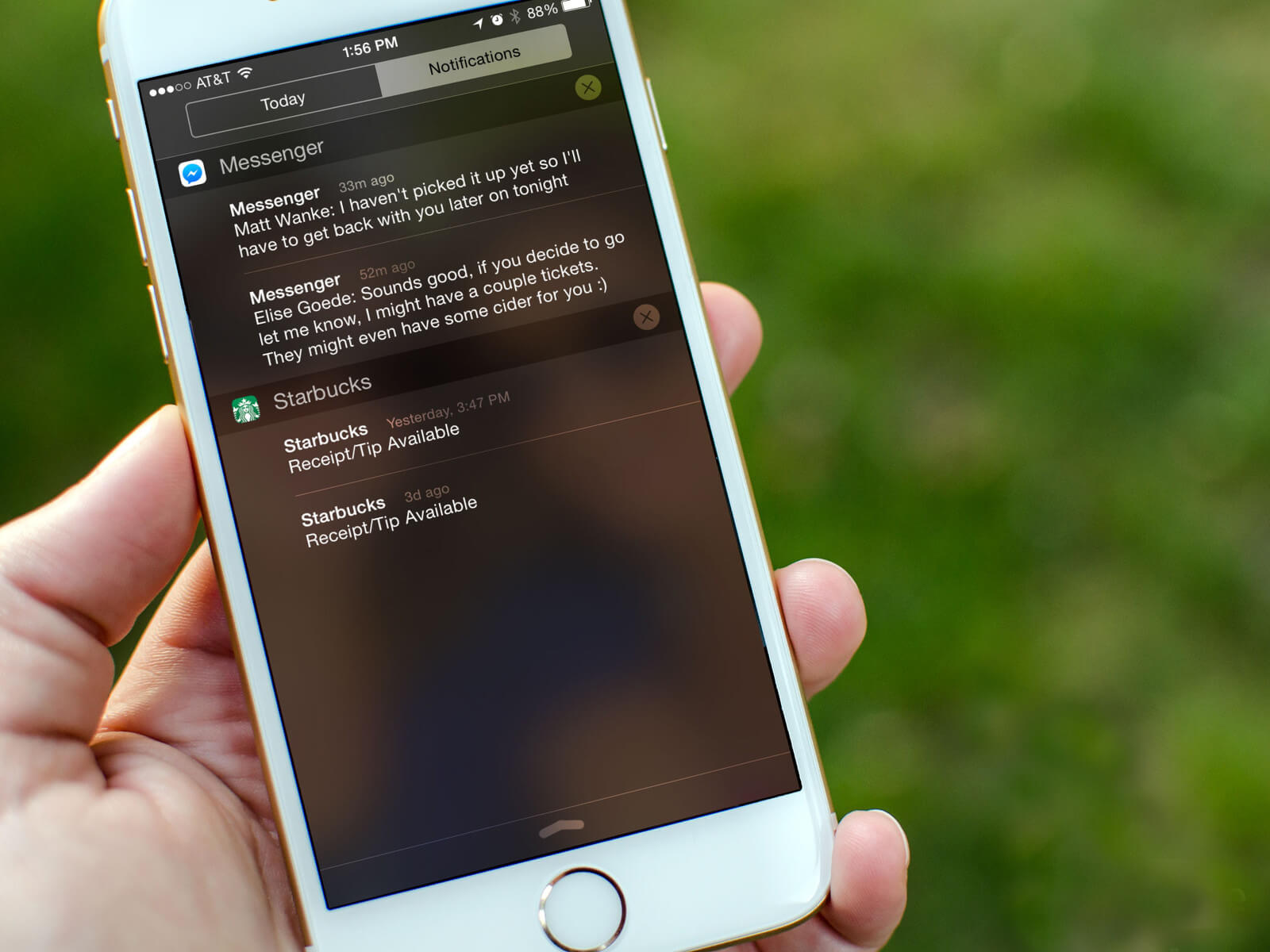 Ios App Tutorial How To Configure Ios App For Push
