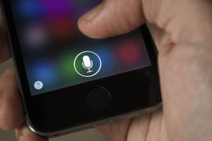 Speech-To-Text-App-Like-Siri