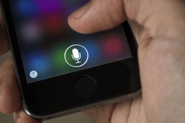 Speech-To-Text-App-Like-Siri