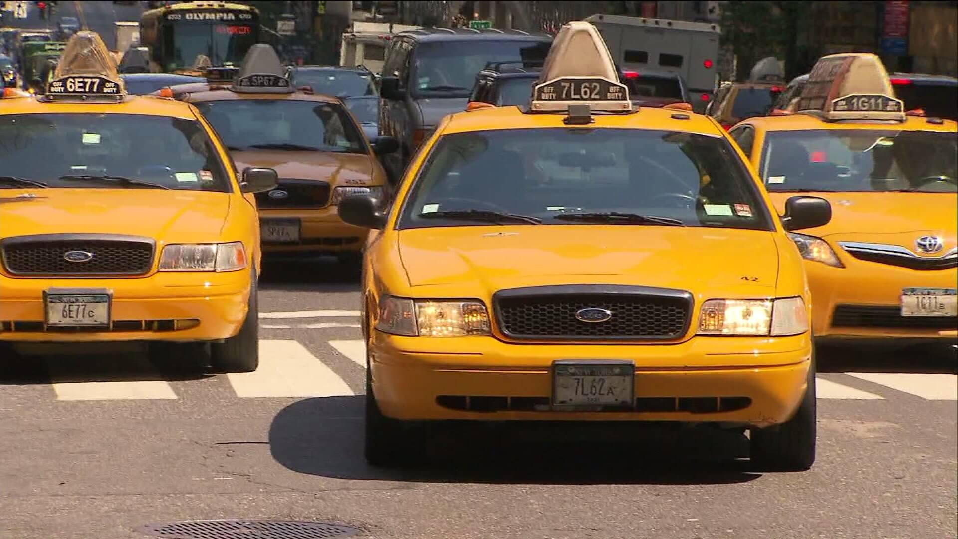 New York Black Car Operators
