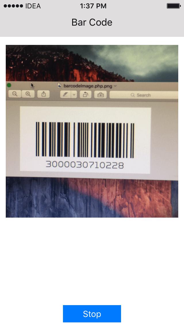 BarCode5