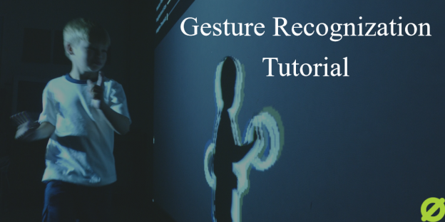 Android Tutorial Gesture Recognization