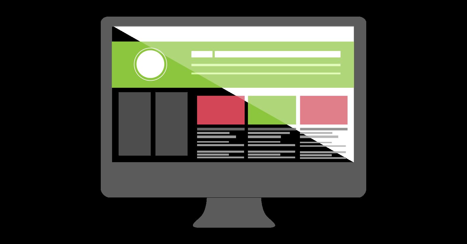 responsive website design and development company, Mobile Web Development
