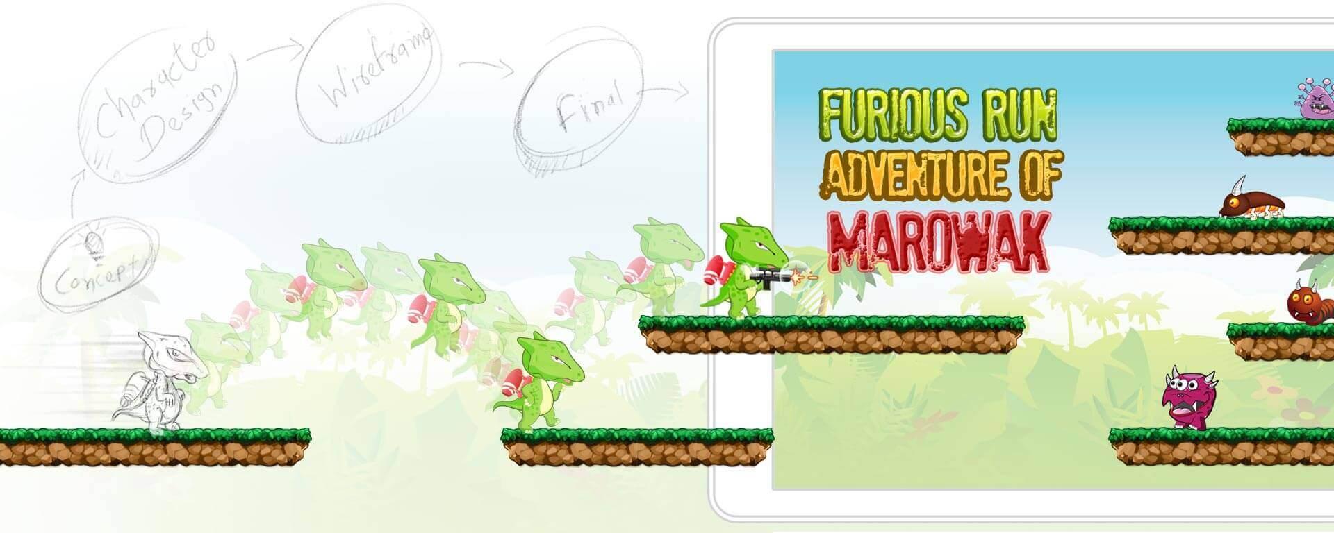 marowak-game-design