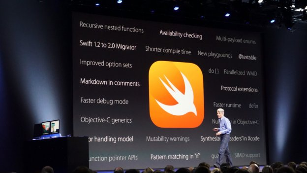 Swift3 features