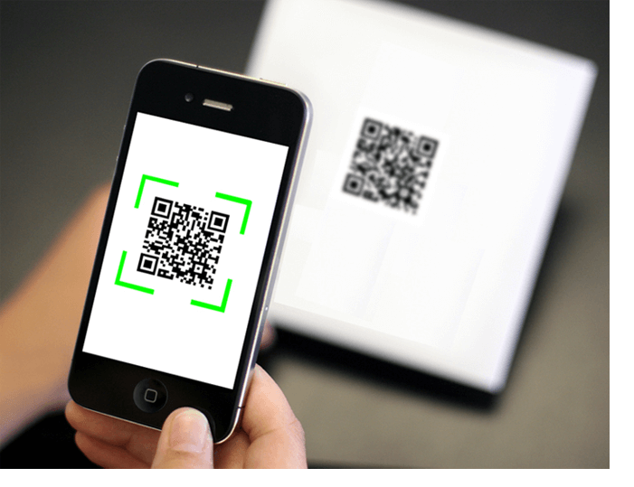 How to read QR Code in Android By Integrating Zxing Library in Android App