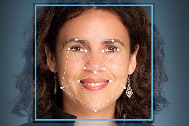 Android Face Detection Example, Introducing Face Track Feature With Android Face Detection Example