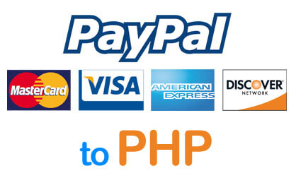 how to set up paypal payment gateway integration in php