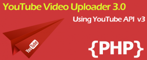Upload Video in PHP