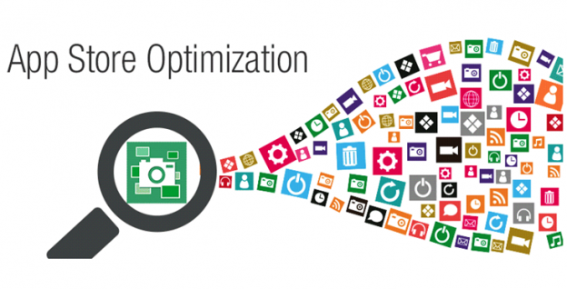 app search optimization