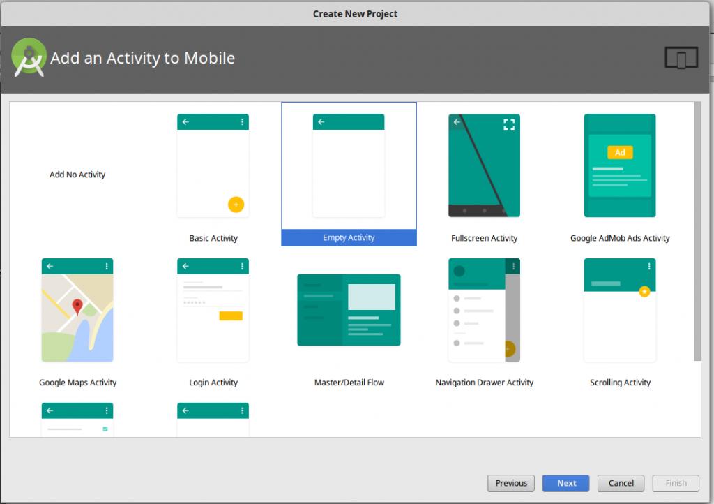 android progressbar demo 3