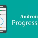 android-progress-bar