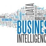 "Word Cloud ""Business Intelligence"""