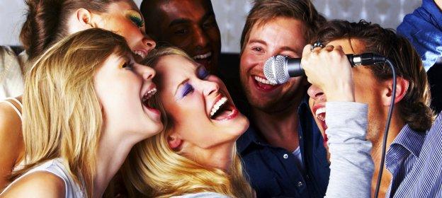 karaoke app