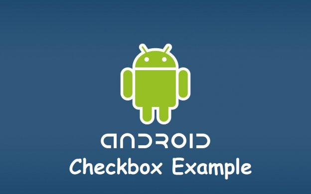 How to Add Android Checkbox With Selectable Options in